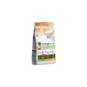 Trainer Fitness Adult M/M No Gluten Duck Rice 12,5 kg