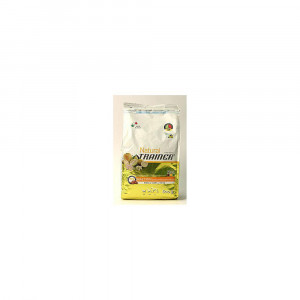 Trainer Natural Adult Mini Chicken Rice Aloe 800 g