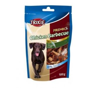 Trixie Premio BARBECUE kuřecí grilované maso 100 g TR