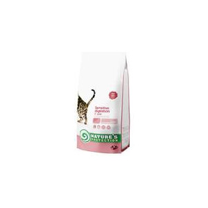 Nature's Protection Cat Dry Sensitive Digestion 400 g