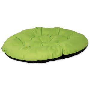 Polštář DOG FANTASY Basic zelený 92 cm 1ks