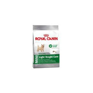 Royal Canin Canine Mini Light Weight 8 kg