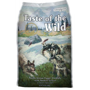 Taste of the Wild Pacific Stream Puppy 2 kg
