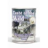Taste of the Wild konzerva Sierra Mountain 375 g