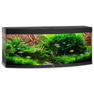 Akvárium set JUWEL Vision LED 450 černé 450l