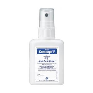 Cutasept F 50ml spray dezinfekce kůže Bode