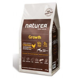 Naturea GF dog Growth - Puppy all breeds 2 kg