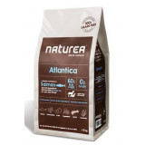 Naturea GF dog Atlantica - Adult all breeds 2 kg