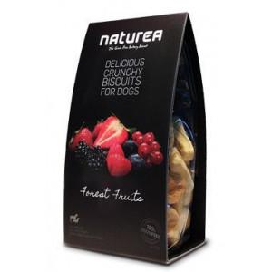 Naturea GF sušenky - lesní ovoce 230 g