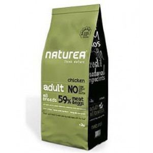 Naturea Naturals dog Adult Chicken 12 kg