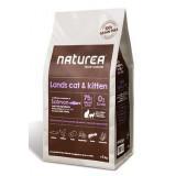 Naturea GF cat Lands all breeds all lifestages 7 kg