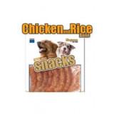 Magnum chicken and rice bone 250 g