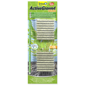 TETRA ActiveGround Sticks 2 x 9 ks 1ks