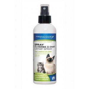 Francodex Sprej stimulační Catnip kočka, kotě 200 ml