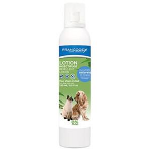 Francodex Sprej repelentní pes, kočka 250 ml