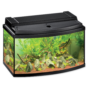 Akvárium set EHEIM Aquabay T8 černé 58l