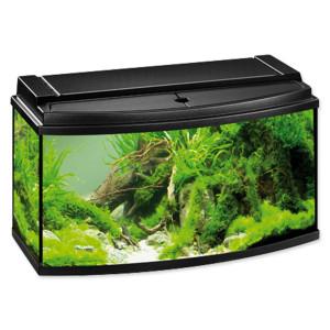 Akvárium set EHEIM Aquabay T8 černé 104l