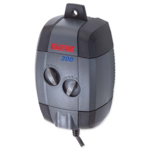Kompresor EHEIM vzduchovací 200 1ks