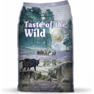 Taste of the Wild Sierra Mountain Canine 2 kg