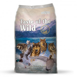 Taste of the Wild Wetlands Wild Fowl 2 kg