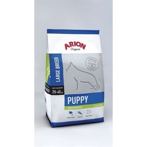 Arion Dog Original Puppy Medium Chicken Rice 12 kg