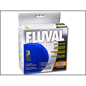Náplň vložka mikrovláknová FLUVAL FX-5 1ks