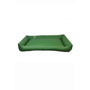 Pelech ARGI EKO kůže Zelený 70x55 cm