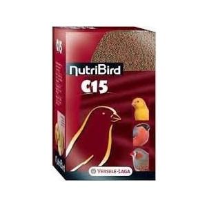 VL Krmivo pro papoušky NutriBird C15 1 kg