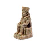 Dekorace AQUA EXCELLENT Egyptská socha 10,3 x 8,8 x 17 cm 1ks