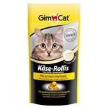 Gimcat Kase-Rollis Sýrové kuličky 40 g