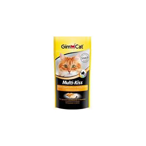 Gimcat Multi Kiss - vitamin 40 g