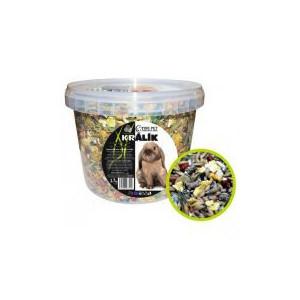 FINE PET Zakrslý králík premium 1,7 kg