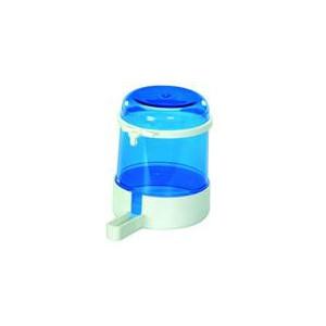 Napáječka pták modrá Duvo+ 400 ml