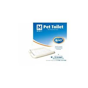 WC Puppy DUVO+ 48 x 36 x 4 cm