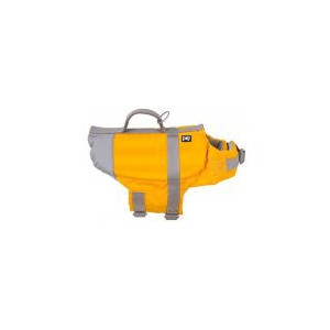 Vesta plavací Hurtta Life Savior 0-5 kg oranžová