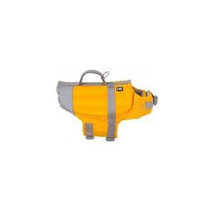 Vesta plavací Hurtta Life Savior 40-80 kg oranžová