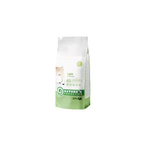 Nature's Protection Dog Dry Light 12 kg