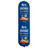 Salám BRIT Premium Dog Sausage Chicken