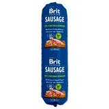 Salám BRIT Premium Dog Sausage Chicken & Venison