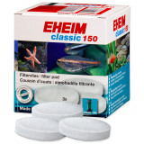 Náplň EHEIM vata filtrační jemná Classic 150 3ks