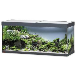 Akvárium set EHEIM Vivaline LED antracitové 240l