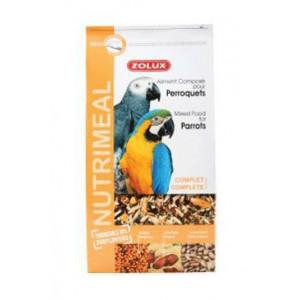 Krmivo pro velké papoušky NUTRIMEAL 2,5 kg Zolux