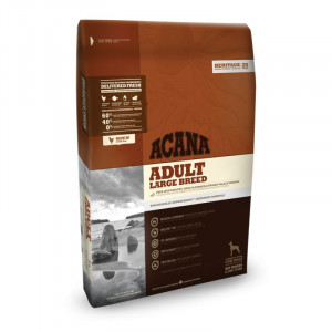 Acana Dog Adult Large Breed Heritage 11,4 kg
