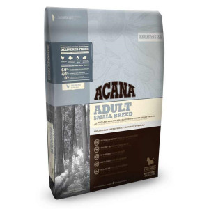 Acana Dog Adult Small Breed Heritage 2 kg