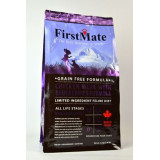 First Mate Cat Chicken Meal&Blueberries 1,8 kg