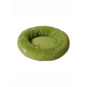 Pelech Amélie plyš kulatý 40 cm  Zelená A23 1 ks