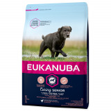 EUKANUBA Senior Large Breed 3kg