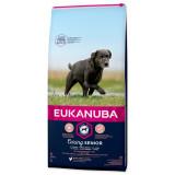 EUKANUBA Senior Large 15kg