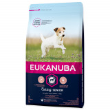 EUKANUBA Senior Small Breed 3kg