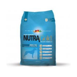Nutra Gold Adult Dog 3 kg